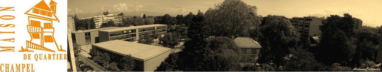 Maison de quartier de Champel